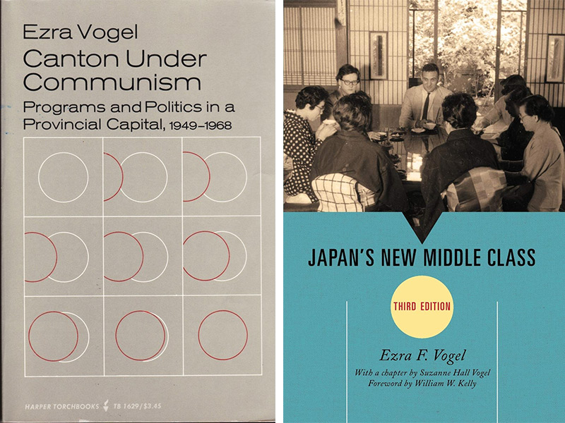 Vogel books